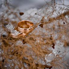 Wedding photographer Ekaterina Manaenkova (lapick87). Photo of 27.11.2017