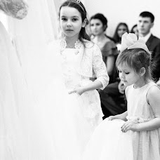 Wedding photographer Aleksandr Golcov (Sash58). Photo of 07.01.2018