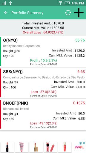 new zealand stock exchange prices