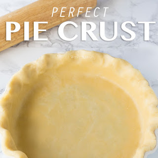 Perfect Pie Crust.