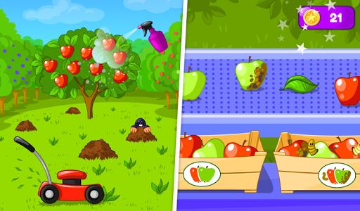 Garden Game for Kids  screenshots 14