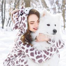 Wedding photographer Anastasiya Alekseeva (Anastasyalex). Photo of 24.02.2018