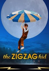 The Zig Zag Kid