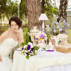 Wedding photographer Vitaliy Bartyshov (Bartyshov). Photo of 03.10.2014