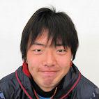 Photo: 3年生 山田 晃大