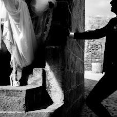 Fotógrafo de bodas David Gonzálvez (davidgonzalvez). Foto del 18.02.2019