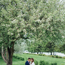 Wedding photographer Yaroslav Budnik (YaroslavBudnik). Photo of 01.06.2017