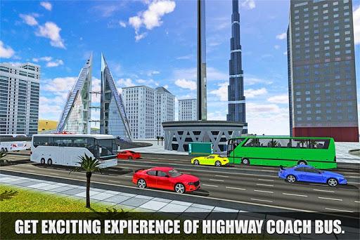 IPL Cricket Bus Driving Sim: Passenger Coach Taxi 1.0 screenshots 2