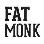 Logo for Fat Monk Brewing Co.