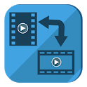 Video Rotate/Flip icon