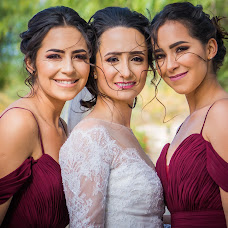 Wedding photographer Magda Stuglik (mstuglikfoto). Photo of 15.02.2018