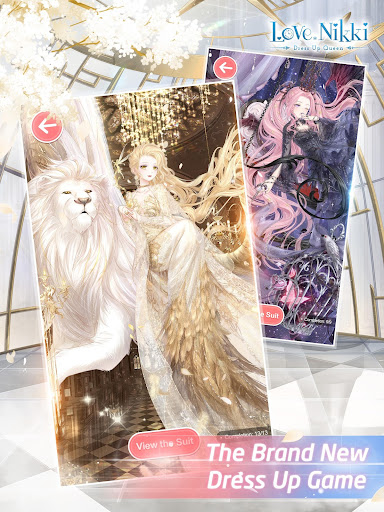 Love Nikki-Dress UP Queen apktram screenshots 8