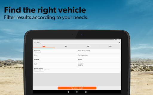 mobile.de u2013 vehicle market  screenshots 10