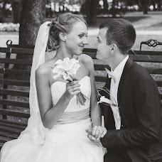 Wedding photographer Zhenya Foks (tonycraft). Photo of 21.07.2014