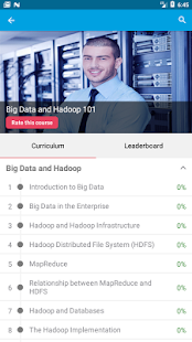 Learn Big Data and Hadoop - náhled
