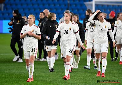 Belgian Red Flames staan opnieuw met voetjes op de grond na zware nederlaag in Noorwegen