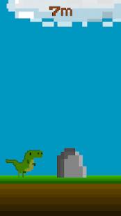 Tap Pixel - náhled