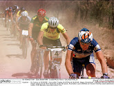 Belgische mountainbiker wint etappe in befaamde Crocodile Trophy