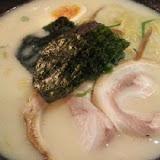 番樂屋日式拉麵(天母店)