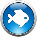 Fish Finder Solunar Forecast - Best Fishing Times icon
