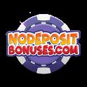 No Deposit Bonuses - Free Spins and Free Slots icon