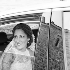 Wedding photographer Jonatan Manzaneque (manzaneque). Photo of 18.07.2015