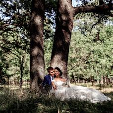 Wedding photographer Ekaterina Karavaeva (triksi). Photo of 11.08.2018