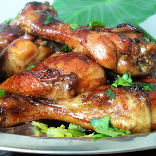 Chinese Chicken Drumsticks