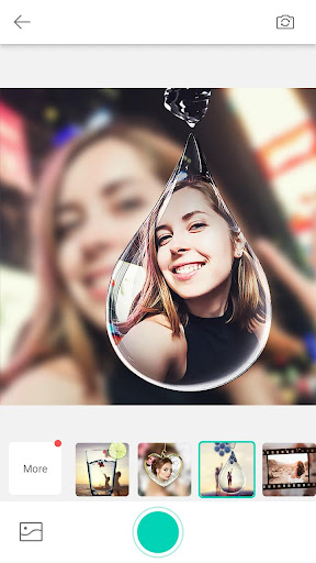 PIP Camera-Photo Editor Pro screenshot 2