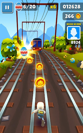 Subway Surfers apkmr screenshots 15