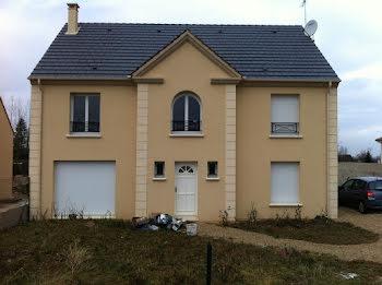 maison à Luzancy (77)