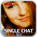 Live Chat App With Girl Tips icon