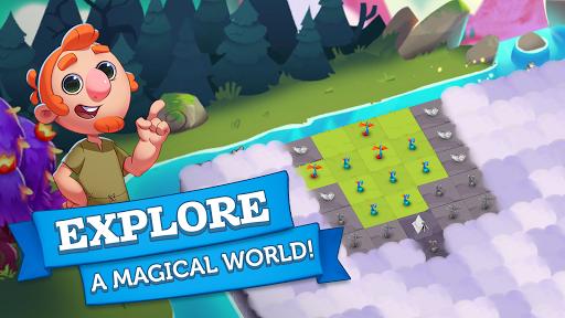 Merge Kingdom!  screenshots EasyGameCheats.pro 4