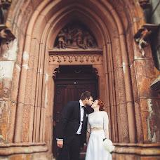 Wedding photographer Vasiliy Blinov (Blinov). Photo of 26.07.2017