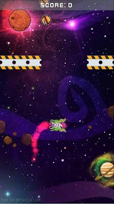 Fairy Winx Rocket Tecna - screenshot