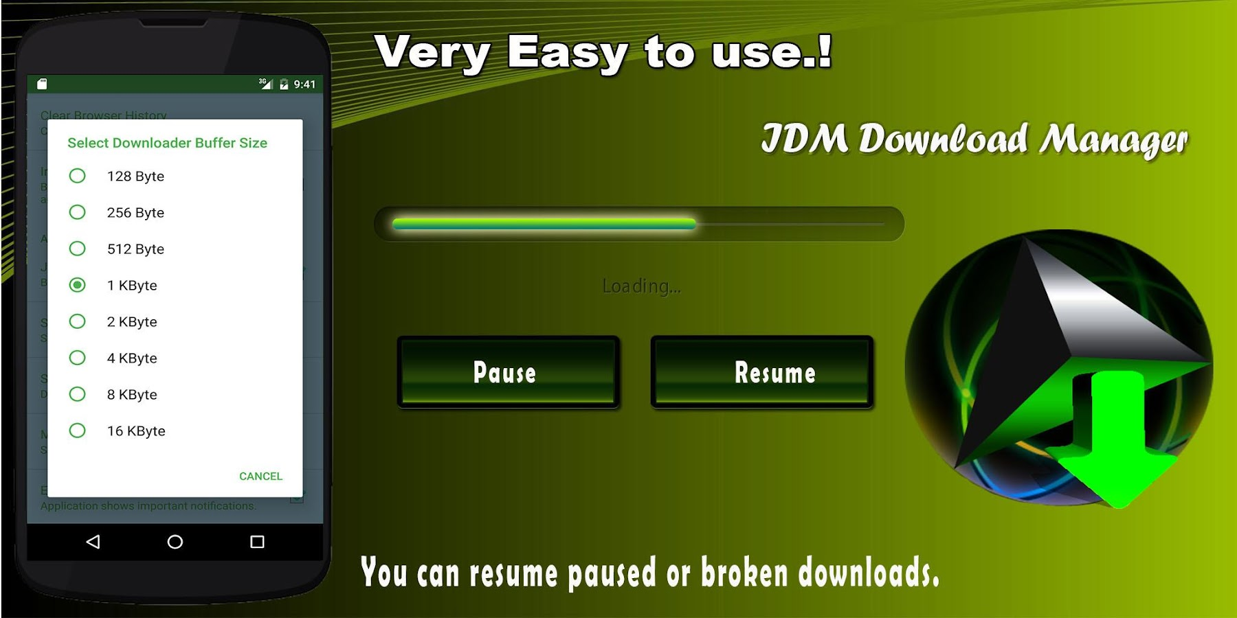 IDM+ Download Manager free- screenshot