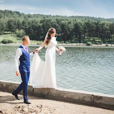 Wedding photographer Pavel Glukhov (id235970011). Photo of 16.11.2017