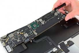 Fix My Apple Specialized in MacBook Air Logic Board Repair and Replacement  | Macbook repair, Macbook, Logic board