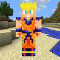 Dragon Pixel Warrior icon