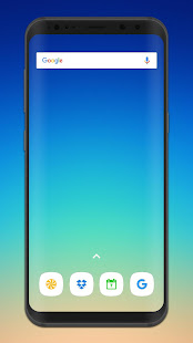 Theme for Redmi Note 5 - Xiaomi mi - náhled