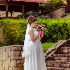 Wedding photographer Oksana Kim (oksana1kim). Photo of 09.08.2016