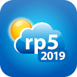 Weather rp5 (2019) 13