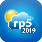 Weather rp5 (2019)