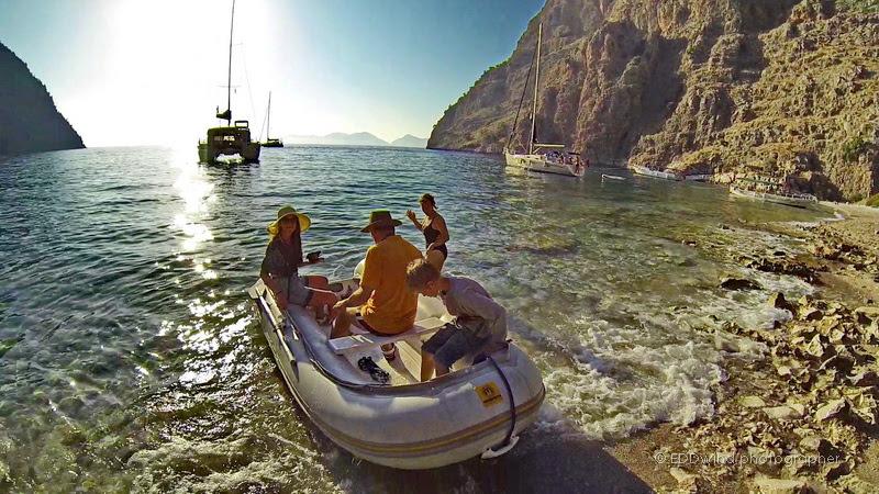 2019. Хочу на яхту! Поход на круизном парусном катамаране. На стыке морей, Эгейского и Средиземного! RJwRQE