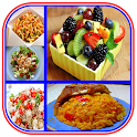 وصفات سلطات مطبخ حورية icon