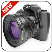 DSLR Photo Effects & Editor