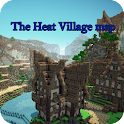 NEW The Heat Village map PE icon