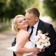 Wedding photographer Andrey Rebrina (Anrephoto). Photo of 13.01.2016