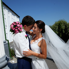Wedding photographer Yuliya Pankova (Pankovajuli). Photo of 24.11.2016