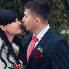 Wedding photographer Mikhail Pankov (pankovman). Photo of 27.03.2016
